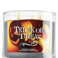 3-Wick Candle Trick or Treat