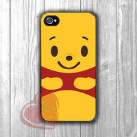 Winnie The Pooh cute bear brown eye -stll for iPhone 4/4S/5/5S/5C/6/ 6+,samsung S3/S4/S5,samsung note 3/4
