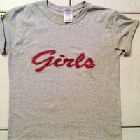 90s insprired Girls tee