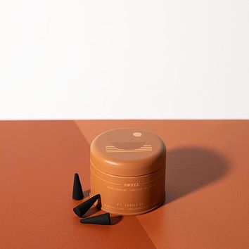 P.F. CANDLE CO. SWELL SUNSET INCENSE