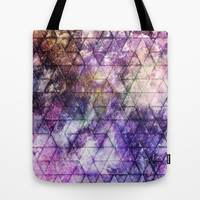 δ Ursae Minoris Tote Bag by Nireth