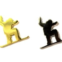 Style Points Matter Hat Pin