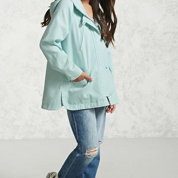 Girls Button-Up Jacket (Kids)