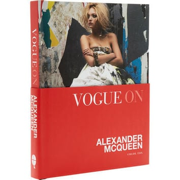 Vogue On Alexander McQueen - Luxury Gifting - Gifts - TK Maxx
