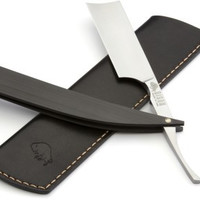 Bison Signature Straight Razor
