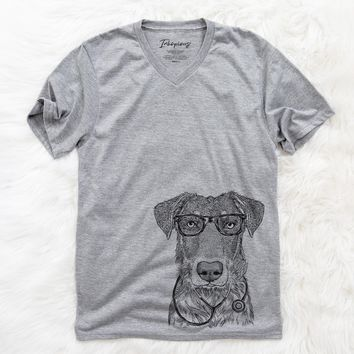 Wesson the Beauceron  - Medical Collection