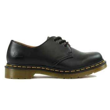 Dr Martens 1461 - W 3-Eye Gibson Black