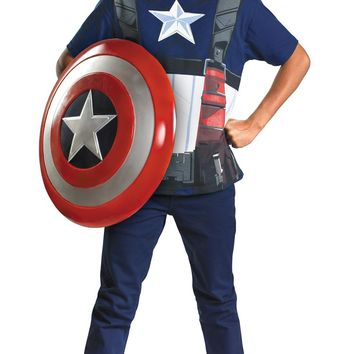 Captain America Move Alt 50-52 awesome hero costume accessories