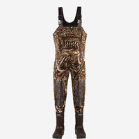 LaCrosse Footwear - Brush Tuff Extreme ATS Realtree Max-5 1600G - Waders - Hunt - Performance