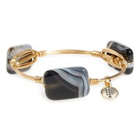 Bourbon and Boweties Agate Bracelet | Nordstrom
