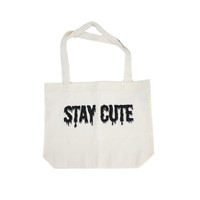 Everyday Canvas Logo Tote