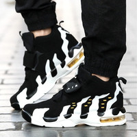 Increased Men Shoes Air Cushion Shoes Sports Shoes Couple Shoes [8834006348]