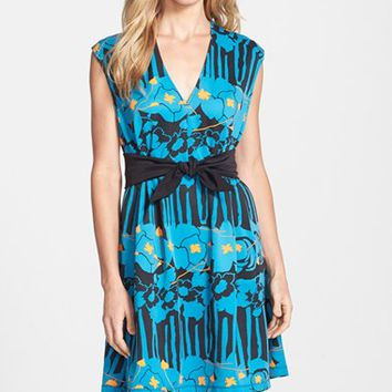 Women's Plenty by Tracy Reese 'Joanne' Print Jersey Dress