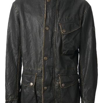 Matchless 'Replica' Jacket