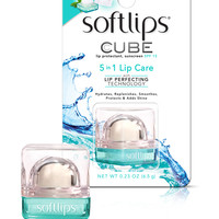 Softlips® : Cube Fresh Mint