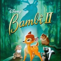 Bambi II[(Special Edition)]
