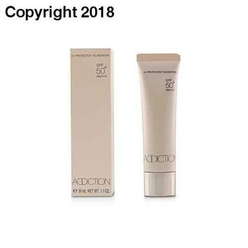 UV Protector Foundation SPF 50 - # 005 (Nude Ivory) 30ml/1.1oz