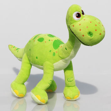 The Good Dinosaur Plush Toy 20cm Arlo Dinosaur Stuffed Plush Animal Doll Gift For Children Free Shipping