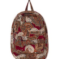 Motel Vintage Bonyon Backpack Printed 024