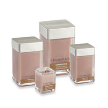 Elizabeth Arden Spa Collection Candles - Sandal Wood