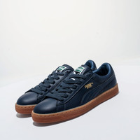 Basket Classic Leather