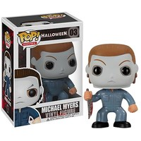 Halloween Michael Myers Movie Pop! Vinyl Figure - Funko - Horror: Halloween - Pop! Vinyl Figures at Entertainment Earth