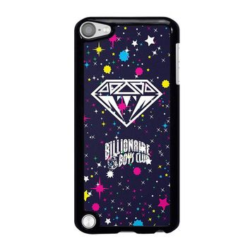 BILLIONAIRE BOYS CLUB BBC DIAMOND iPod Touch 6 Case Cover