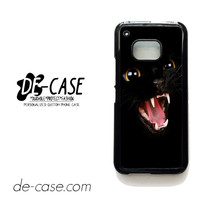 Angry Black Cat For HTC One M9 Case Phone Case Gift Present