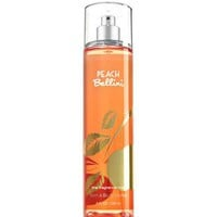 Bath & Body Works PEACH BELLINI Fragrance Mist 8oz