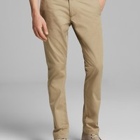 MARC BY MARC JACOBS California Cotton Pants - Slim Fit
