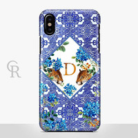 Personalised Mosaic Phone Case For iPhone 8 iPhone 8 Plus iPhone X Phone 7 Plus iPhone 6 iPhone 6S  iPhone SE Samsung S8 iPhone 5 custom