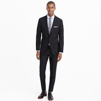 J.Crew Mens Ludlow Suit Jacket With Center Vent In Italian Wool