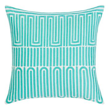 Trina Turk Racket Club Accent Pillow | Nordstrom