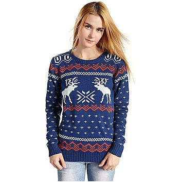 f289e6e03fb411 Best Black And White Snowflake Sweater Products on Wanelo