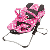 Disney Baby, Infant Musical Bouncer Minnie Mouse