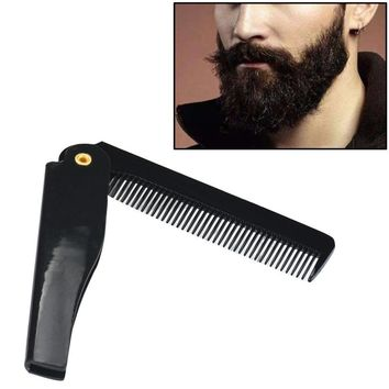 FREE Dapper Pocket Folding Comb