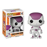 Dragon Ball Z Frieza Final Form Pop! Vinyl Figure - Funko - Dragon Ball - Pop! Vinyl Figures at Entertainment Earth