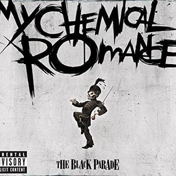 My Chemical Romance : The Black Parade