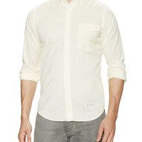 Windblown Oxford Solid Sportshirt