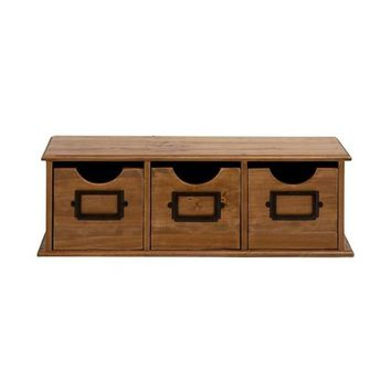 Rockport Tabletop Drawers