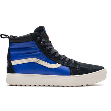 Sk8-Hi MTE LX 'The North Face' (Blue)