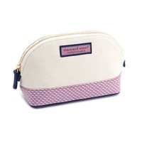 Vineyard Whale Heritage Small Travel Case