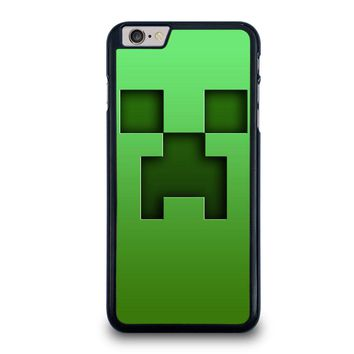 CREEPER MINECRAFT iPhone 6 / 6S Plus Case Cover