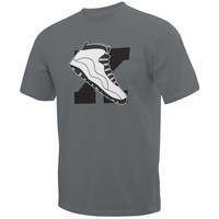 Jordan 10 Steel Custom T-Shirt