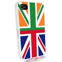 One Direction White I-Phone 4 & 4S Case from Redeye Laserworks I-Phone Cases