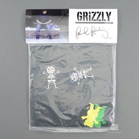 Grizzly Griptape P-Rod Grip   Caliroots - The Californian Twist of Lifestyle and Culture