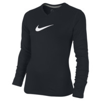 Nike Legend Swoosh Girls' Training Shirt