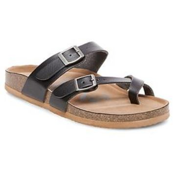Women's Mad Love® Prudence Footbed Sandals