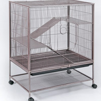 Prevue Hendryx Small Animal Cage