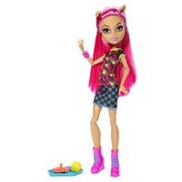 Monster High® Creepateria™ Howleen Wolf® - Shop.Mattel.com
